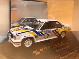 Opel Ascona 400 - A.Kulläng- RAC Rally (1980)
