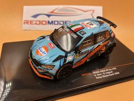 Skoda Fabia R5 - A.Gino - Rally Monte Carlo (2020) 1/43