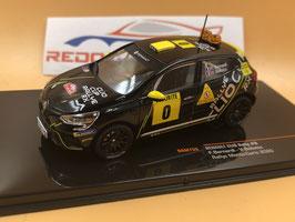 Renault Clio RSR - F.Bernardi - Rally Monte Carlo (2020) 1/43