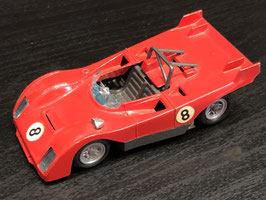 Ferrari 312 PB Mebetoys 8553