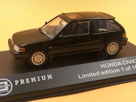 Honda Civic Si (1987)