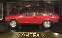 Alfa Romeo GTV 2.0 (1981)