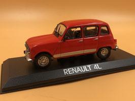 RENAULT 4 L (1978)