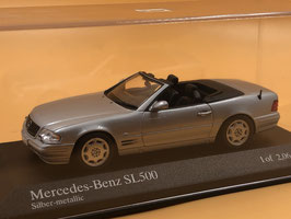 MERCEDES BENZ SL 500 (R129) (1995)
