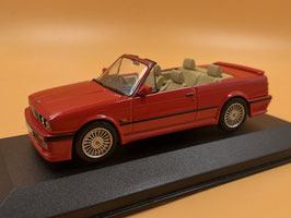 BMW ALPINA C 2.5 CONVERTIBLE (E30) (1991)