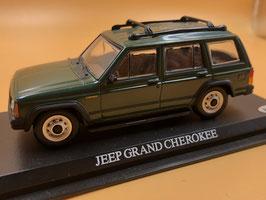 JEEP CHEROKEE (1984)