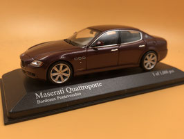 MASERATI QUATTROPORTE GTS (2009)