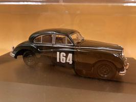 Jaguar MK VII - Montecarlo Rally (1964)