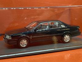 AUDI 200 20V QUATTRO (1987) - Nero
