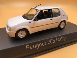 PEUGEOT 205 RALLYE (1988)