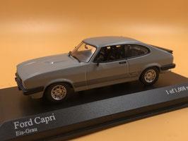 FORD CAPRI III 3,0S (1982)