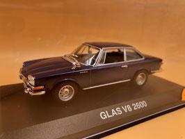 Glas V8 (1966) - NOREV 1/43