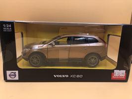 VOLVO XC 60 - RASTAR 1/24