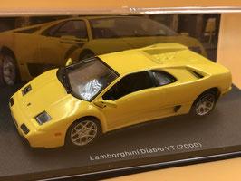 Lamborghini Diablo VT (2000)