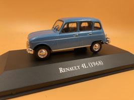 RENAULT 4 L (1968)
