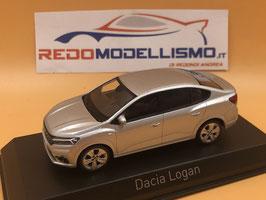 DACIA LOGAN (2021) - Argento
