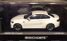 BMW M2 Coupé F87 (2015)