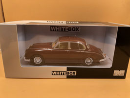 JAGUAR MK2 - WHITE BOX