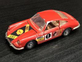 Porsche 912 Rallye Mebetoys A78