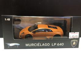 Lamborghini Murcielago LP640 (2006)