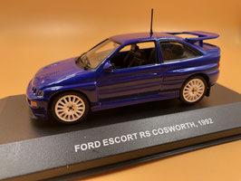 FORD ESCORT MK4 RS COSWORTH (1992)