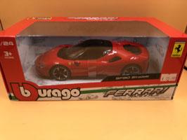 FERRARI SF90 - BBURAGO