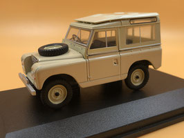 LAND ROVER 90 SERIES III (1972)