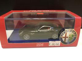 Alfa Romeo 8C Competizione (2004)