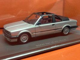 BMW 320 E30 BAUR TC2 (1987)