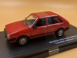 MAZDA 323 (1982)