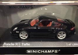Porsche 911 (997) Turbo (2006)