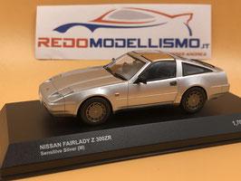 Nissan Fairlady Z 300 ZR (1987)