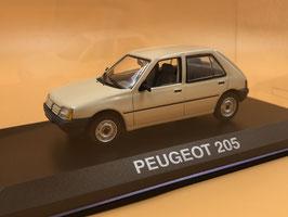 PEUGEOT 205 GL (1990)