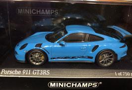 Porsche 911 (991) GT3 RS (2015)