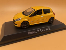 RENAULT CLIO III RS (2009)