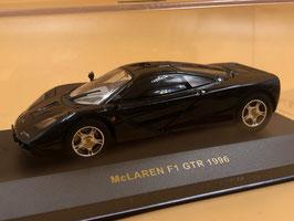 McLaren F1 GTR  (1996)