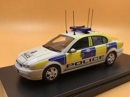 Jaguar X Typo POLICE GREAT BRITAIN (2004)