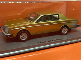 VOLVO 262 C BERTONE (1978) - ORO