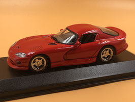 Dodge Viper GTS Coupé (1997)