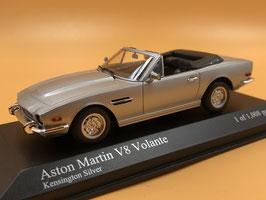 ASTON MARTIN V8 VOLANTE (1987)