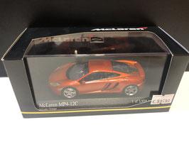McLaren MP4 12C (2012)
