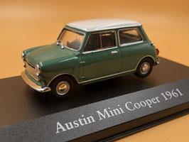AUSTIN MINI COOPER (1961)