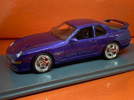 PORSCHE 9689 TURBO S (1993)