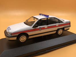 Vauxhall Carlton MkII 2.6L - SOUTH WALES POLICE (1987)