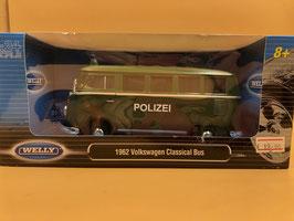 VOLKSWAGEN T1 POLIZEI - WELLY