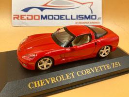 Chevrolet Corvette C6 Coupé (2005)