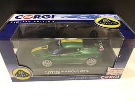 Lotus Evora GT4 (2012)