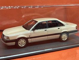 AUDI 200 20V QUATTRO (1987) - Bianco Perla