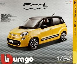 FIAT 500L - BBURAGO KIT DI MONTAGGIO