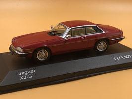 JAGUAR XJ-S (1982)